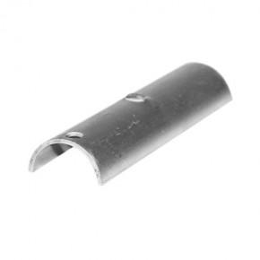 Verbindungsplatte für Kraal Dachrinnen 26 mm