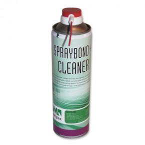 Spraybond+ cleaner