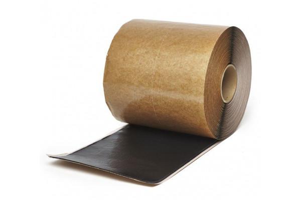 epdm klebeband 22 8 cm x 3 8 m selbstklebend robust. Black Bedroom Furniture Sets. Home Design Ideas